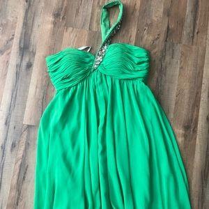 EUC Prom Dress Sz 10